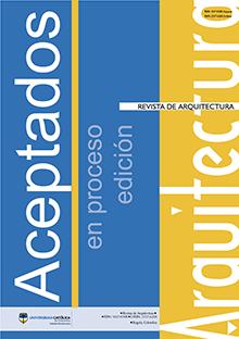 Artículos que luego del proceso de revisión son aceptados, pero se encuentran en proceso de edición