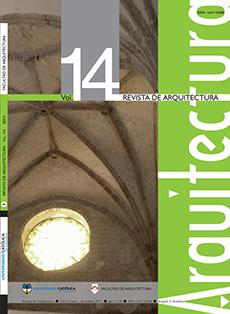 Revista de Arquitectura (Bogotá) 14 2012