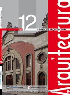 Revista de Arquitectura (Bogotá) 12 2010