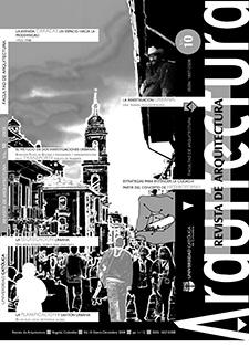 Revista de Arquitectura (Bogotá) 10 2008