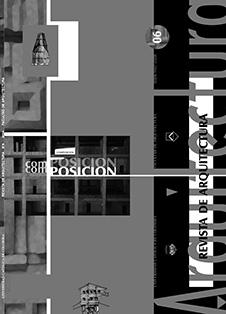 Revista de Arquitectura (Bogotá) 06 2004