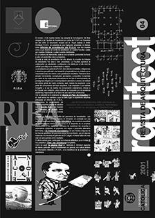 Revista de Arquitectura (Bogotá) 04 2002